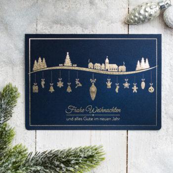 christmas cards ACH-001 1