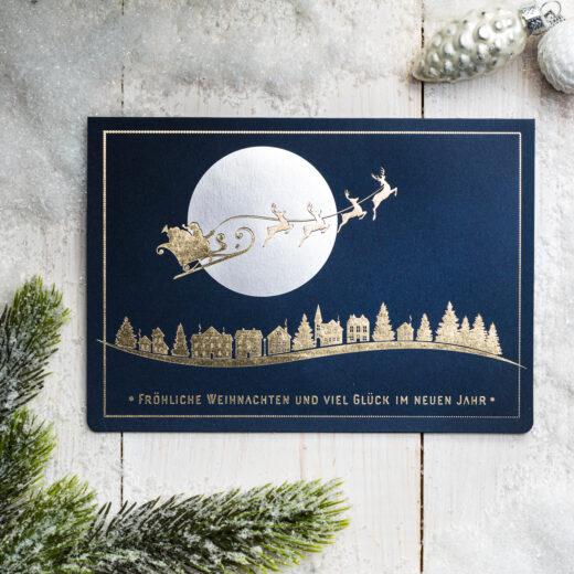 christmas cards ACH-002 1