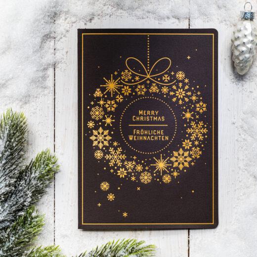 christmas cards ACH-003 1