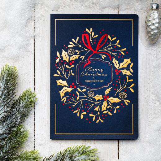 christmas cards ACH-004 1