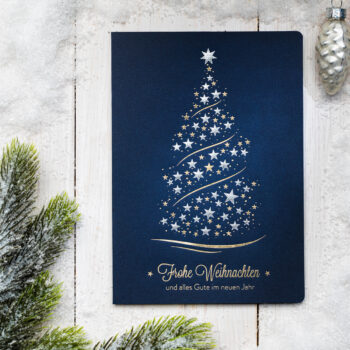 christmas cards ACH-005 1