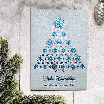 christmas cards ACH-007 1