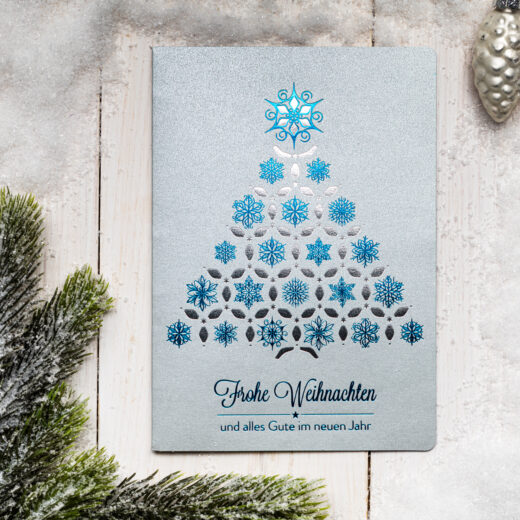 christmas cards ACH-007 1