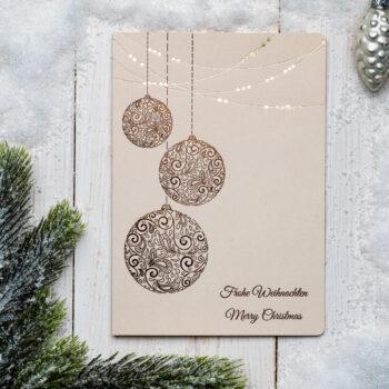 christmas cards ACH-008 1