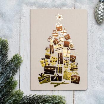 christmas cards ACH-009 1