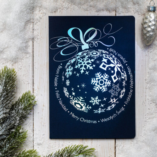 christmas cards ACH-011 1