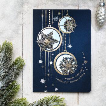 christmas cards ACH-012 1