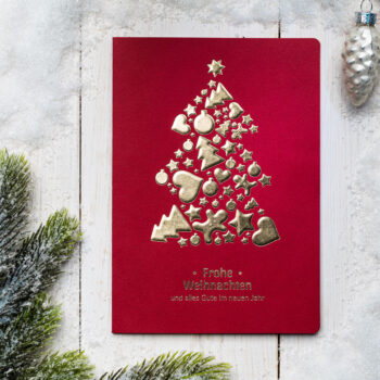 christmas cards ACH-013 1