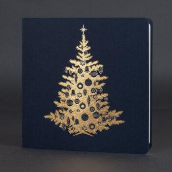 christmas cards ACH-1042A