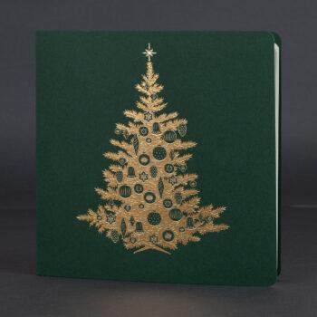 christmas cards ACH-1042B