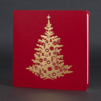 christmas cards ACH-1042C