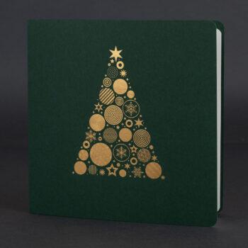 christmas cards ACH-1047B