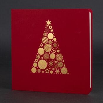 christmas cards ACH-1047C