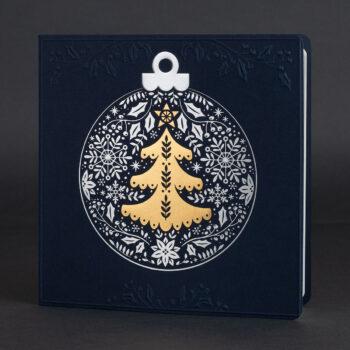 christmas cards BN-0521A