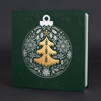 christmas cards BN-0521B