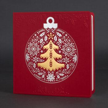 christmas cards BN-0521C
