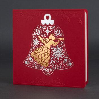 christmas cards BN-0522C